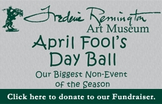 April Fool's Day Ball