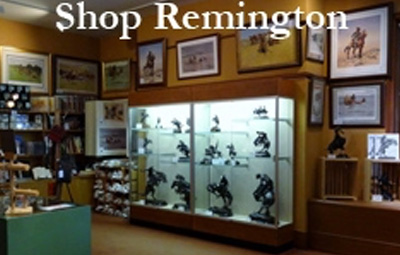 Shop Remington