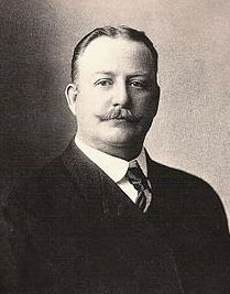 Portrait of Frederic Remington