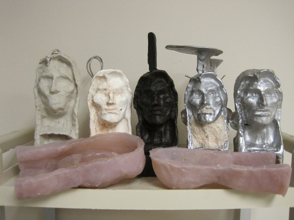 The Lost Wax Casting Process